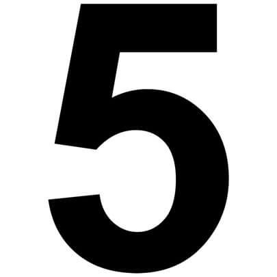 buchstaben f r hausnummernleuchten buchstabe a hausnummern hausnummernleuchten au enleuchten. Black Bedroom Furniture Sets. Home Design Ideas