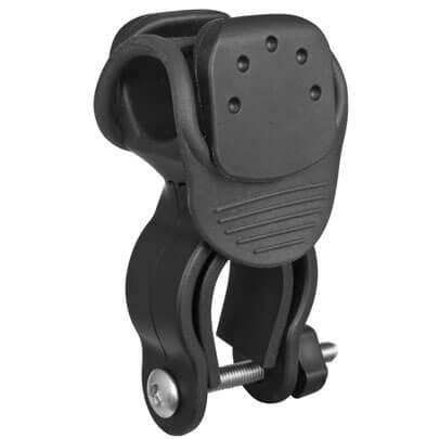 fahrradhalterung f r taschenlampe p7 2 mounting bracket. Black Bedroom Furniture Sets. Home Design Ideas