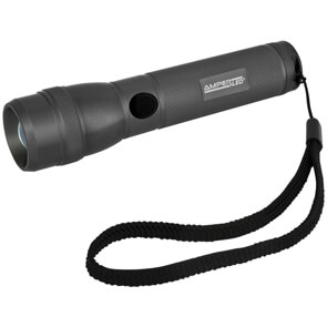 LED-Taschenlampe, ZOOM, 1 CREE-LED