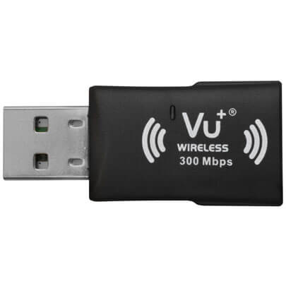 Wireless USB Adapter, 300 Mbps