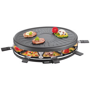Raclette-Partygrill, RG 2681, 230V/1100W